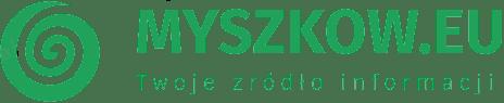Logo Myszkow.eu